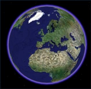 Visualising the Globe – Digital Earth and Virtual Cities | digital ...