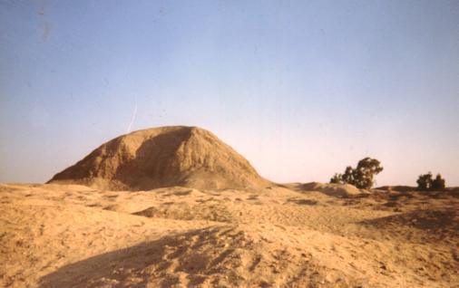 larawan ni amenemhet iii