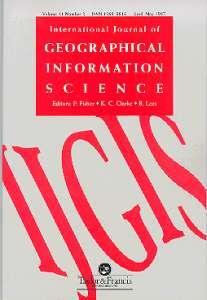 IJGIS cover