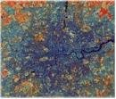 A SPOT image of London